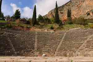Delfi - Theater