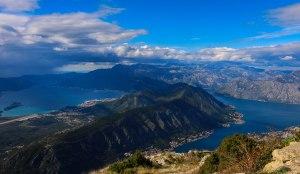 Bucht von Kotor