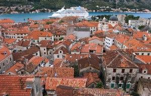Altstadt von Kotor