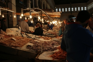 Athen Market