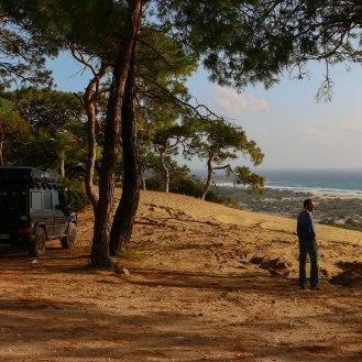 Strand von Patara