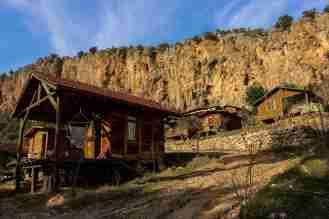 Bungalows im Peak Guesthouse