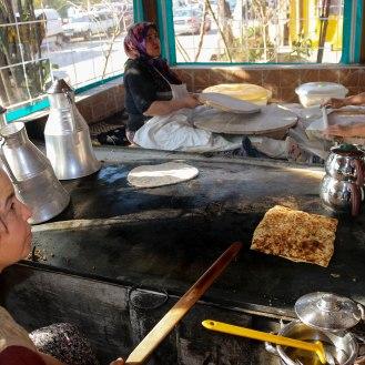 Sonntagsmarkt von Cakirlar