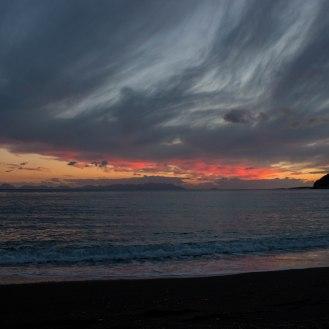 Strand von Meduiye