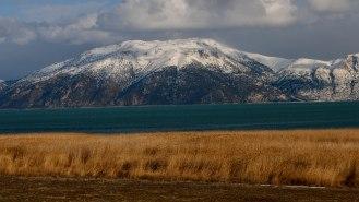 Hoyran Gölü mit Kirislidagi