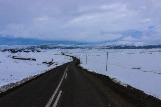 auf dem Weg nach Trabzon