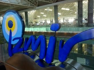 Izmir Airport