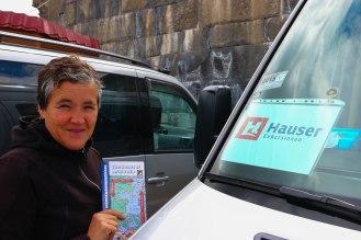 Hauser Exkursionen - Begegnungen in Armenien