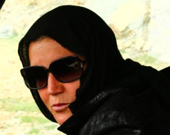 iranian style