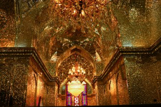 Holy Shrine Shiraz