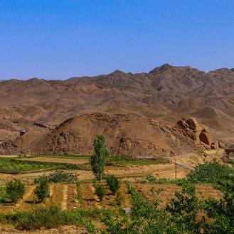 Dorf Karanaq