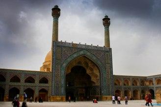 Meydan-e Imam Platz Esfahan