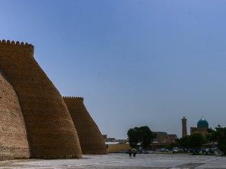 Fortress Bukhara