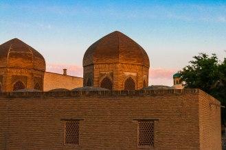 in Bukhara