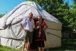 Mit Yak und Pack durch den Pamir