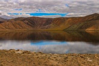 Lake Bulunkul