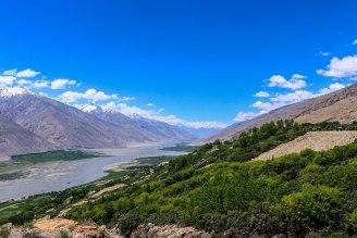 im Wakhan Valley
