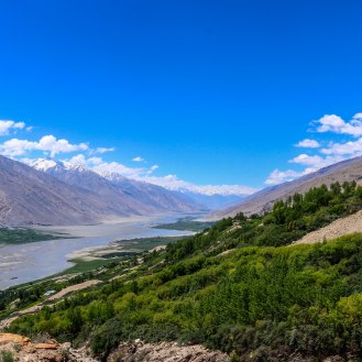 im Wakhan Valley