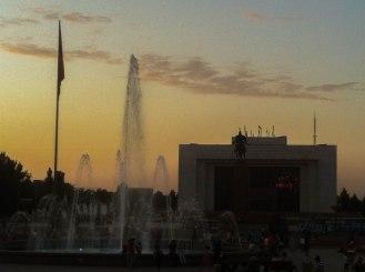 Ala Too Square Bischkek