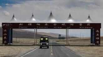 Welcome to Xinjiang