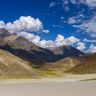 Shigar Valley