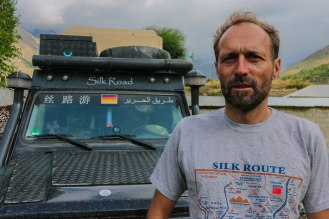 Silk Road - Silk Route