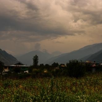 Haripur heute