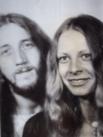 Jürgen und Pia