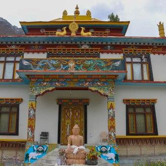 Kardang Monastery