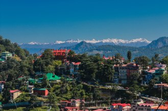 The Ridge Shimla