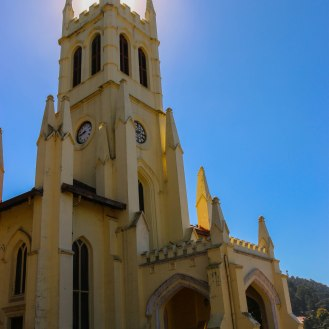 Kirche in Shimla