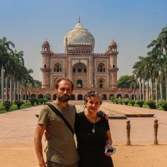 Safdarjung Mausoleum Delhi