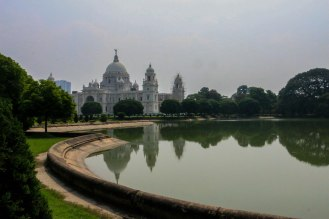 Victoria Memorial Kalkutta