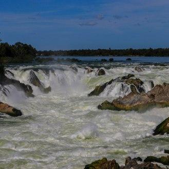 Mekong Fälle