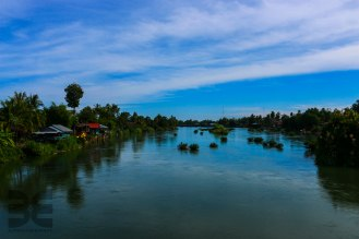 Don Det am Mekong