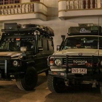 Emiels Toyota und mybeastgoeseast