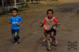 Kids beim Spielen