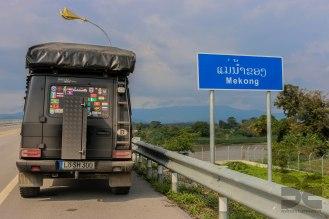 zurück in Thailand