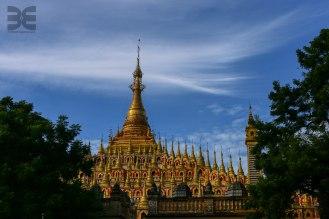 unterwegs in Gangaw - Mandalay