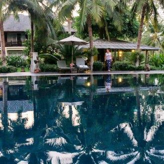 Royal River Kwai Resort