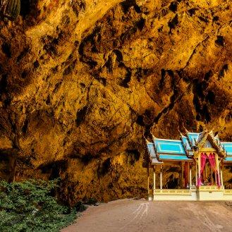 Pavillion von König Rama V.