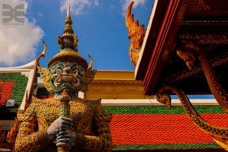 Königspalast Bangkok
