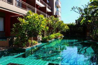 Ayrest Hotel Hua Hin