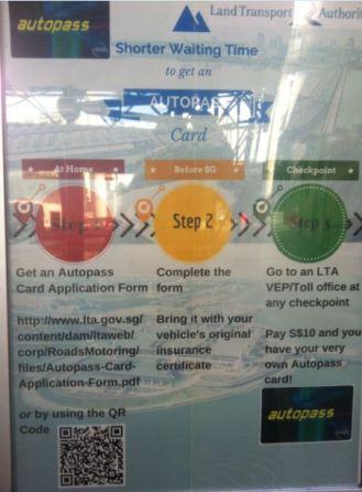 get your autopass