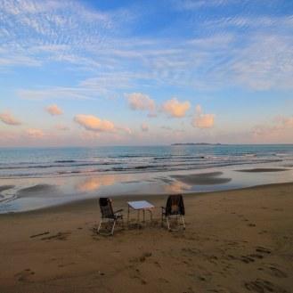 unser Beach
