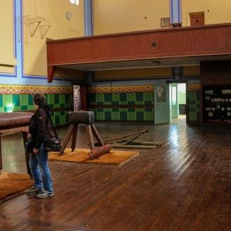 Geisterstadt Kolmanskuppe