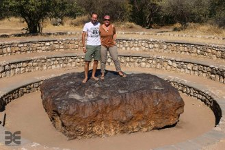 Hopa Meteorit