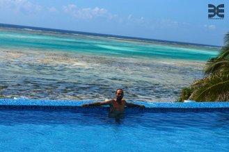 relax auf Zanzibar