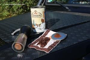 Kaffeemühle coffeemill zanzibar coffee